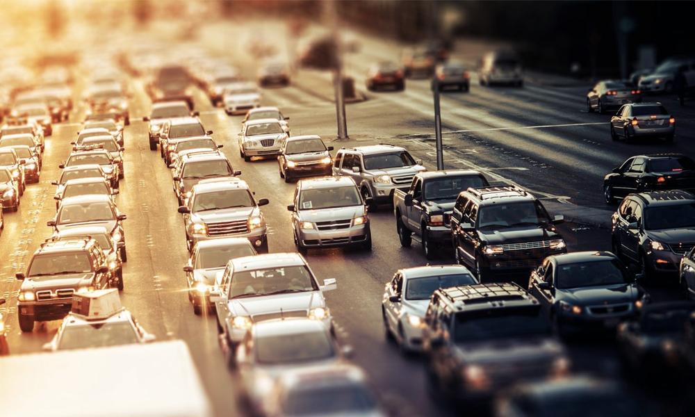 Une étude confirme que les VTC ne réduisent pas les embouteillages (au contraire)