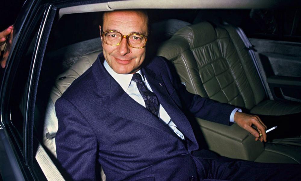 Jacques Chirac, un président qui a beaucoup fait contre les violences routières