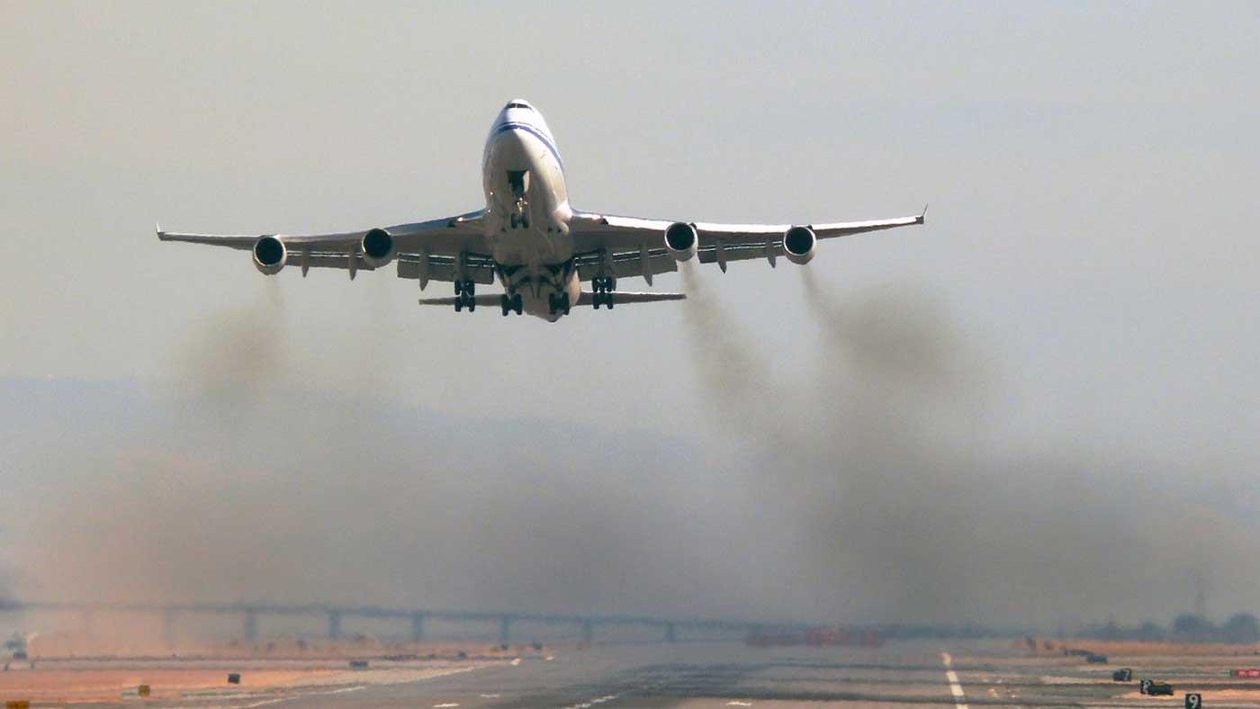 Selon la Lufthansa, voler sans polluer vous coûtera 374 €en plus de votre billet