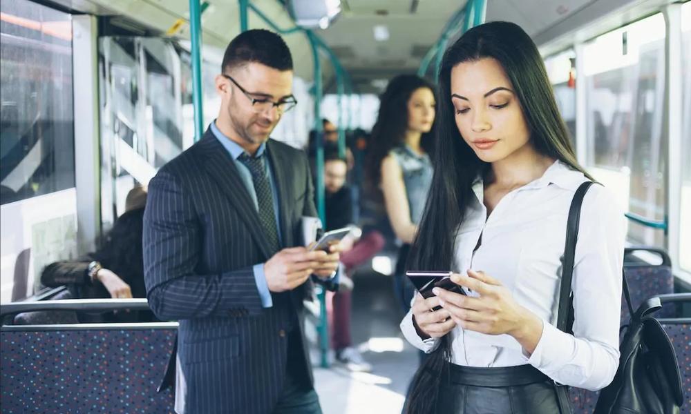 80% du réseau RATP est désormais connecté à internet (mais surtout en 3G)