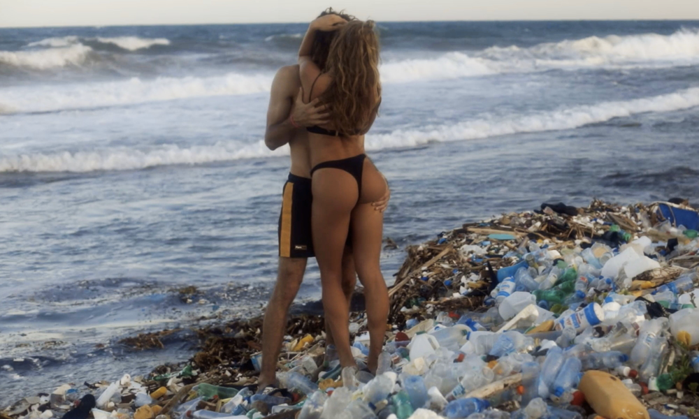 Pornhub veut dépolluer les océans grâce à vos masturbations