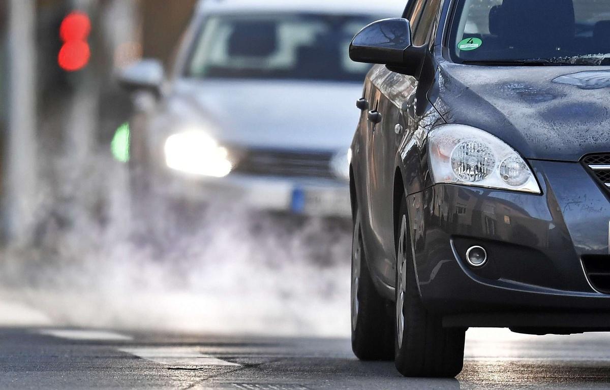 Les diesels interdits à Strasbourg dès 2025