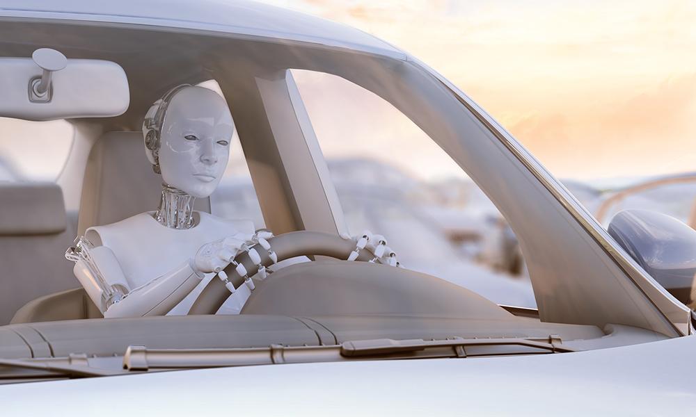 Voitures autonomes : ne faudrait-il pas plutôt construire des robots conducteurs ?