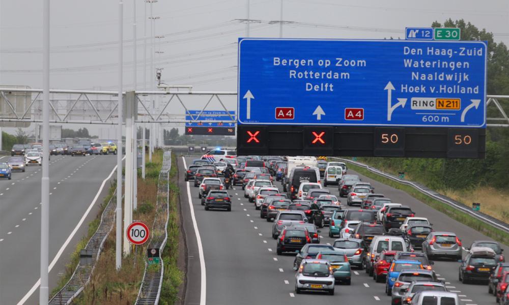 À Rotterdam, on vous paie pour laisser votre voiture à la maison
