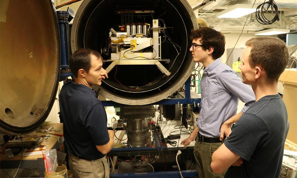 Des chercheurs américains inventent un carburant de fusée à base de sel