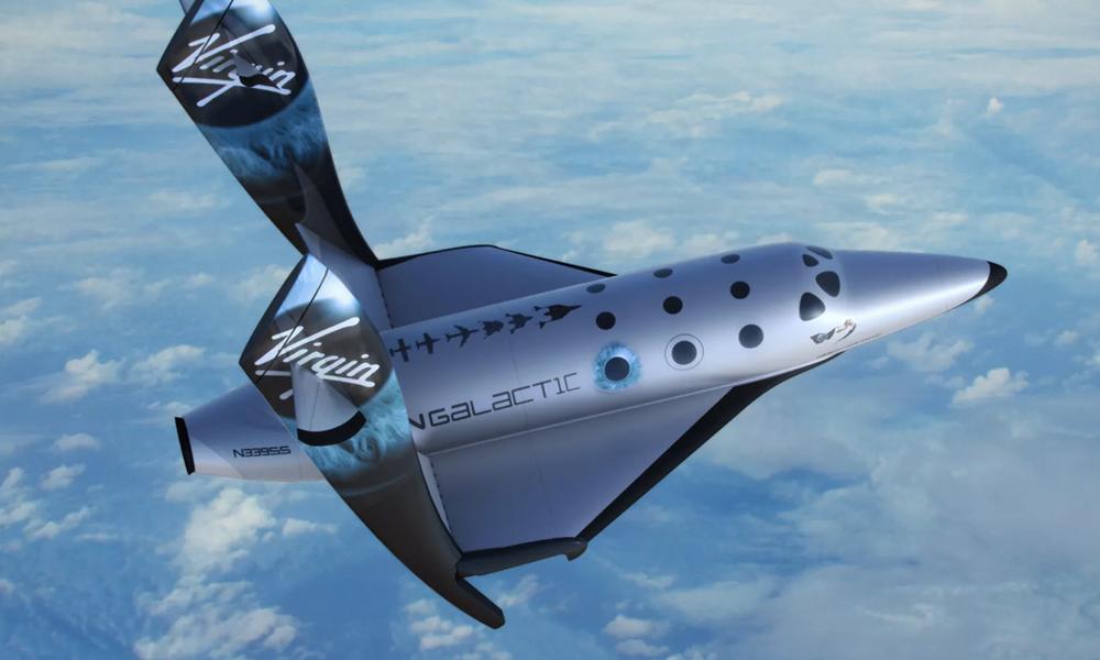 Dès 2023, Virgin Galactic enverra des touristes dans l'espace... toutes les 32 heures
