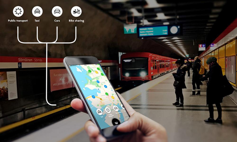 Île-de-France : une seule application permettra dès 2020 de gérer TOUS nos transports