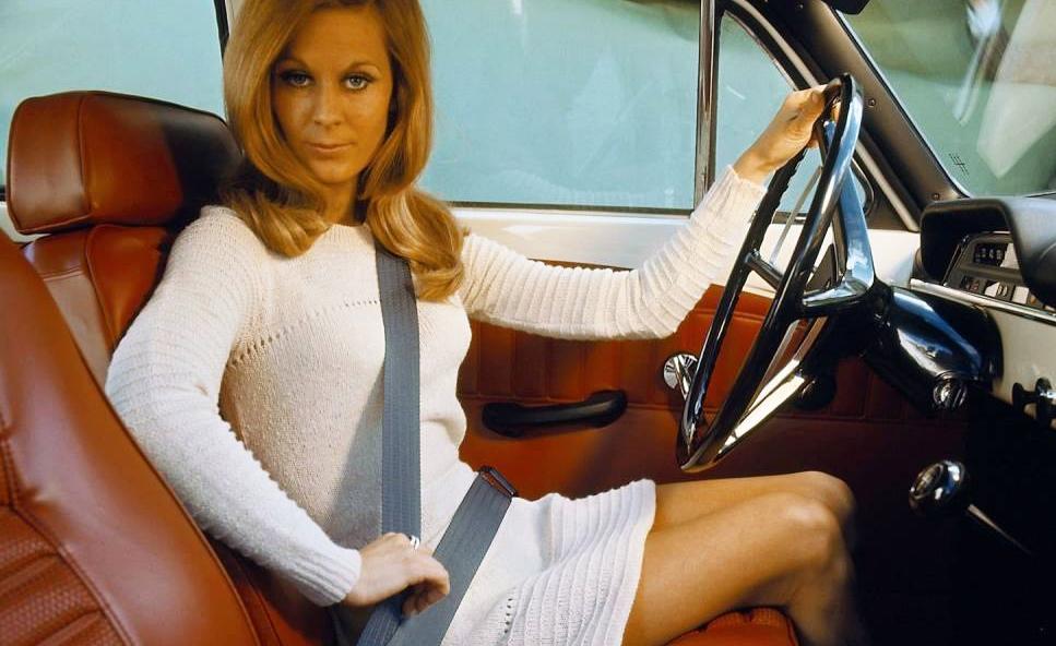 Happy birthday : la ceinture de sécurité est obligatoire depuis (seulement) 40 ans