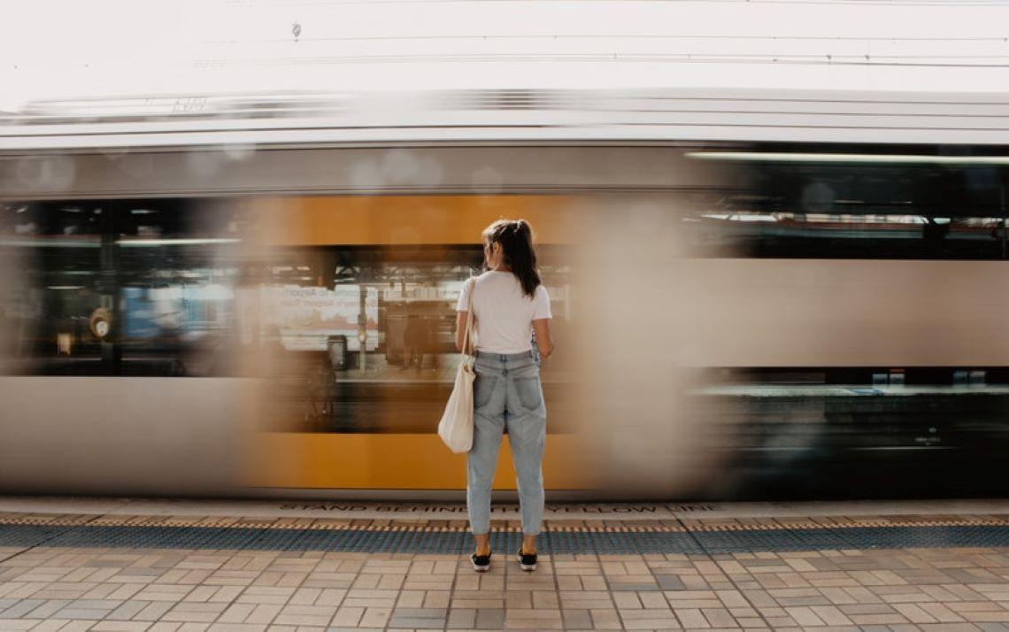 Avec e-voyageurs, la SNCF veut faire monter les Français dans le train du digital