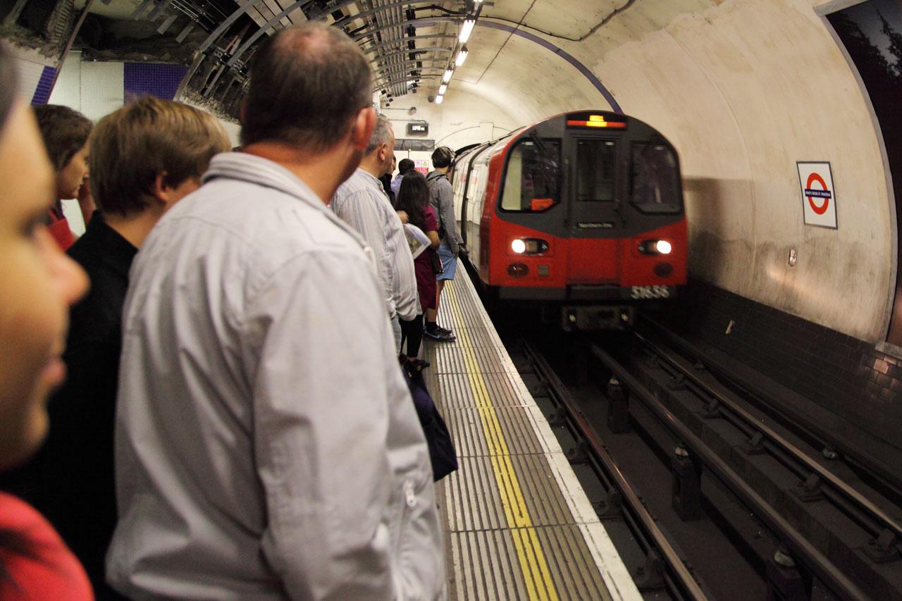 À Londres, la chaleur du métro va servir à chauffer les immeubles