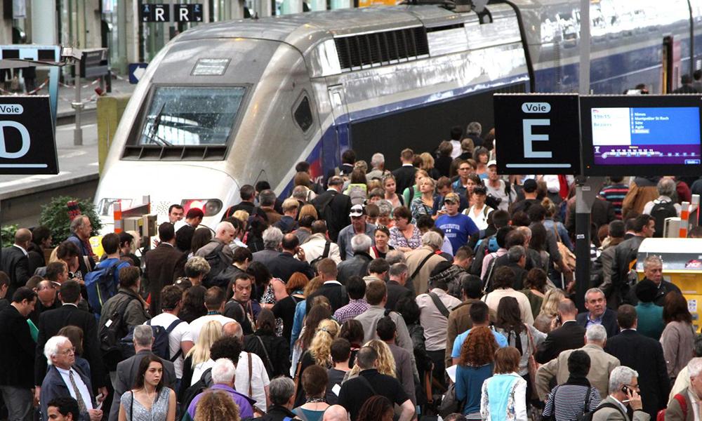La SNCF coûte 224 euros à chaque Français (qu'ils prennent le train ou pas)