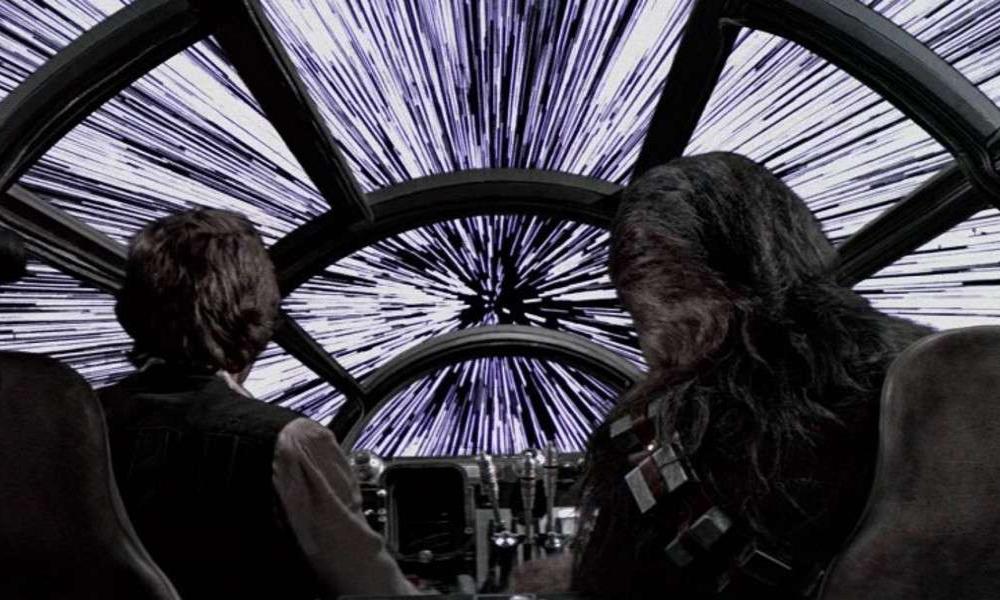 La NASA aurait trouvé la solution pour aller à la vitesse de la lumière