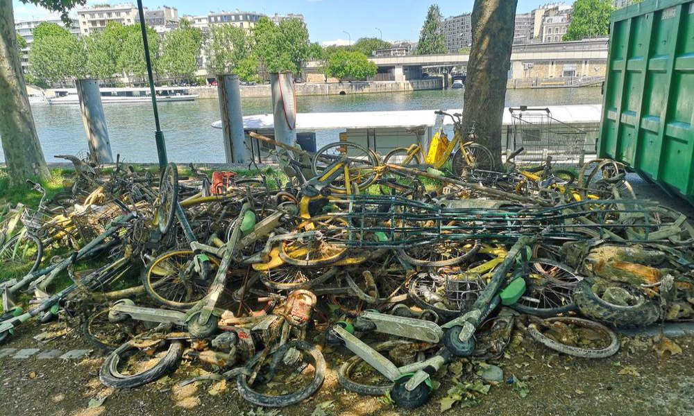 Dès 2020, les trottinettes électriques pourront enfin être recyclées