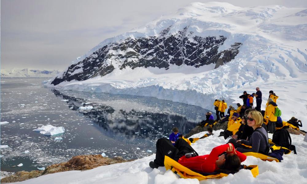Avec Airbnb, partez en vacances un mois gratuitement… en Antarctique