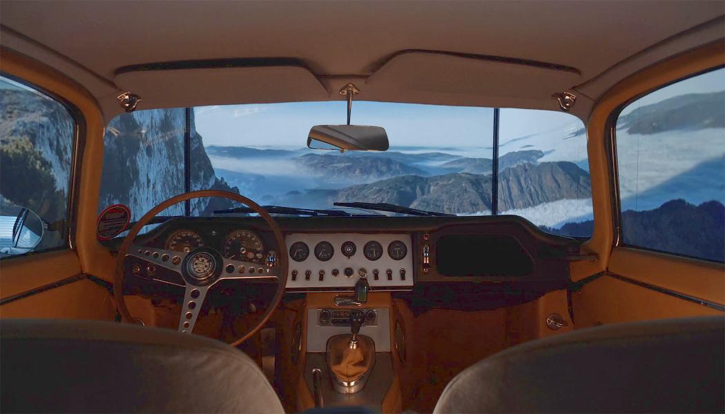 Une société pour milliardaires transforme votre vieux garage en salle de cinéma