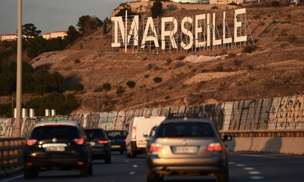 """À Marseille, un """"radar éducatif"""" pour flasher les véhicules les plus polluants"""