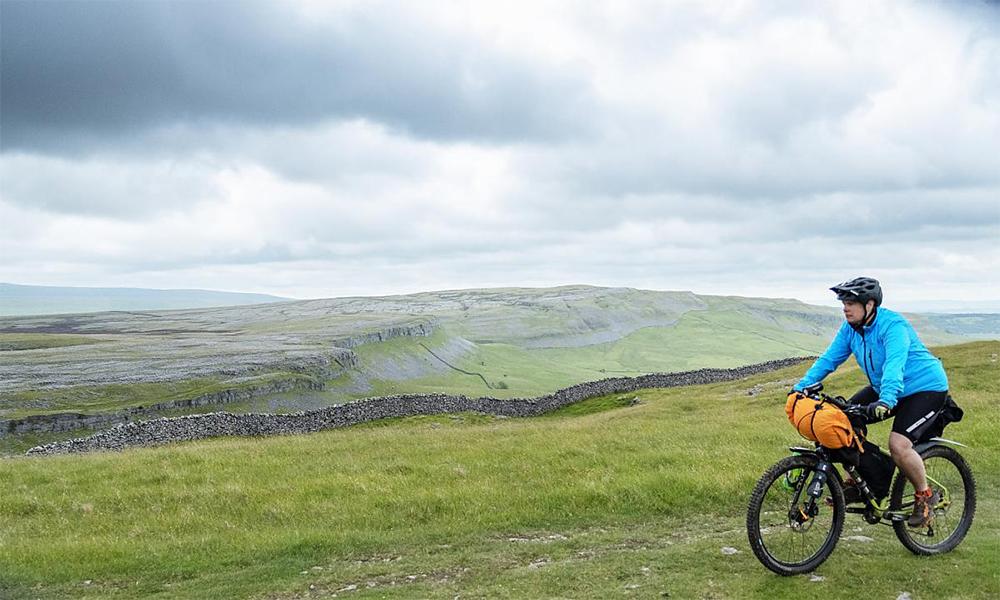 Avant le Brexit, profitez de ces 1300 km de balade à vélo entre l'Angleterre et l'Écosse