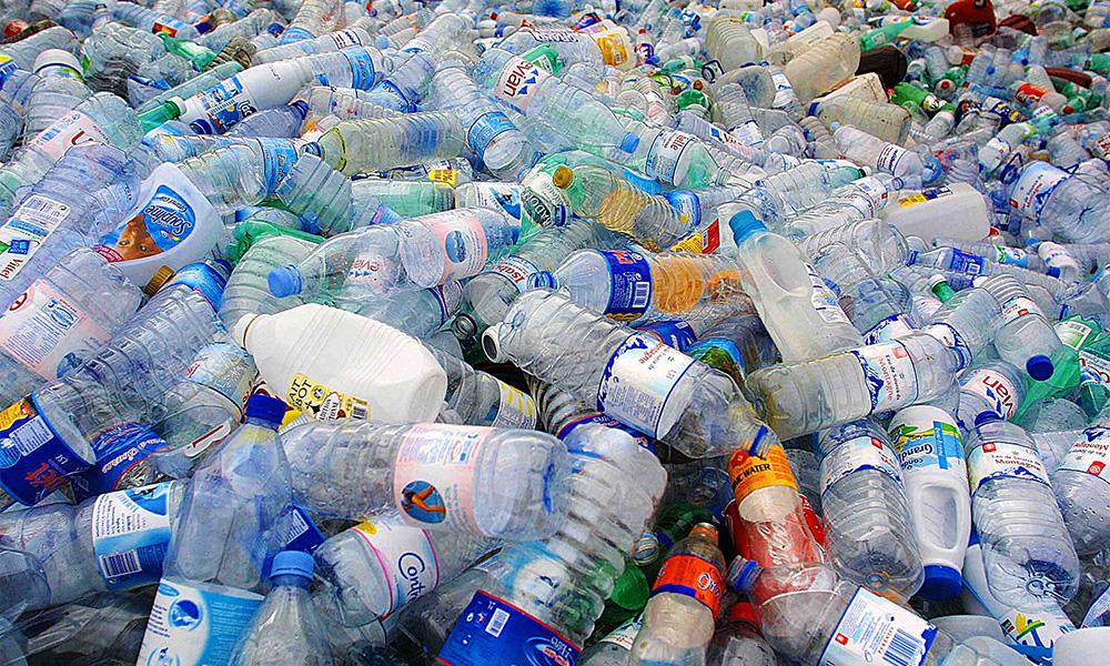 En Angleterre, on va recycler les déchets plastiques pour se chauffer
