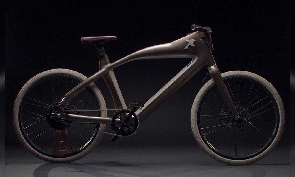 Ce vélo à reconnaissance faciale ne se déverrouille que pour son propriétaire