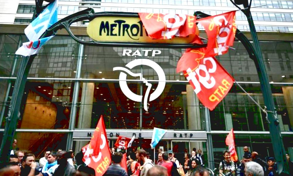 Pour compenser les grèves, la RATP soutient les startups de la mobilité