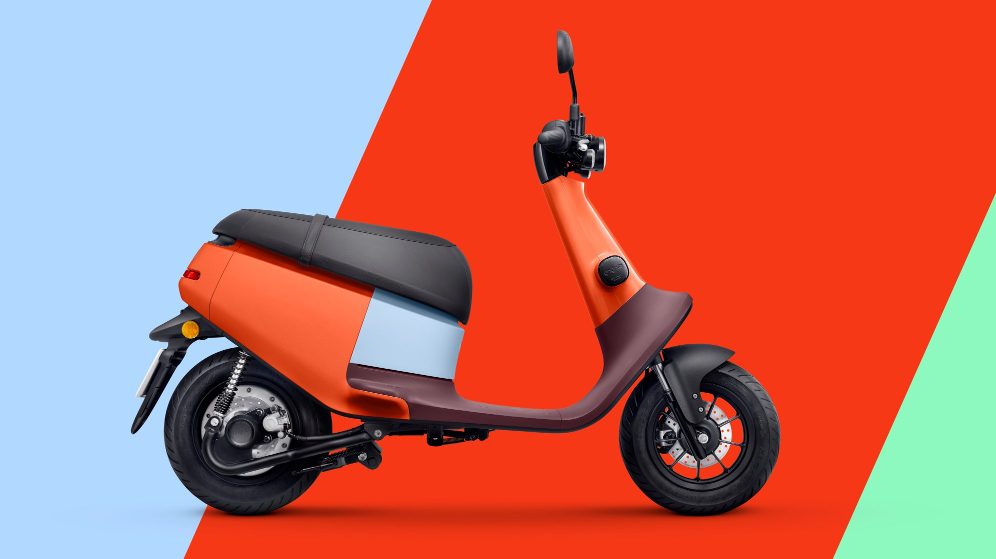 Pourquoi tout le monde attend avec impatience les scooters Gogoro ?