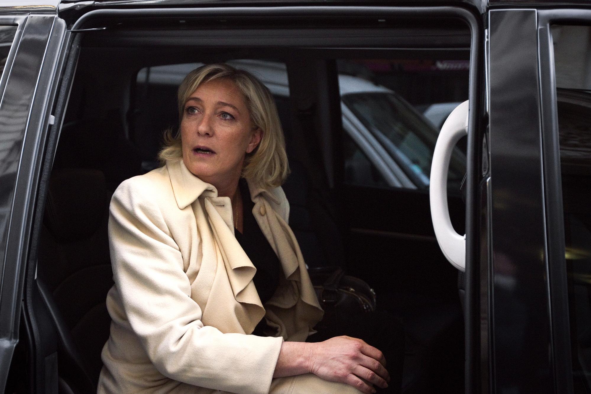 Si vous roulez en diesel, il y a de fortes chances pour que vous ayez voté pour Marine Le Pen