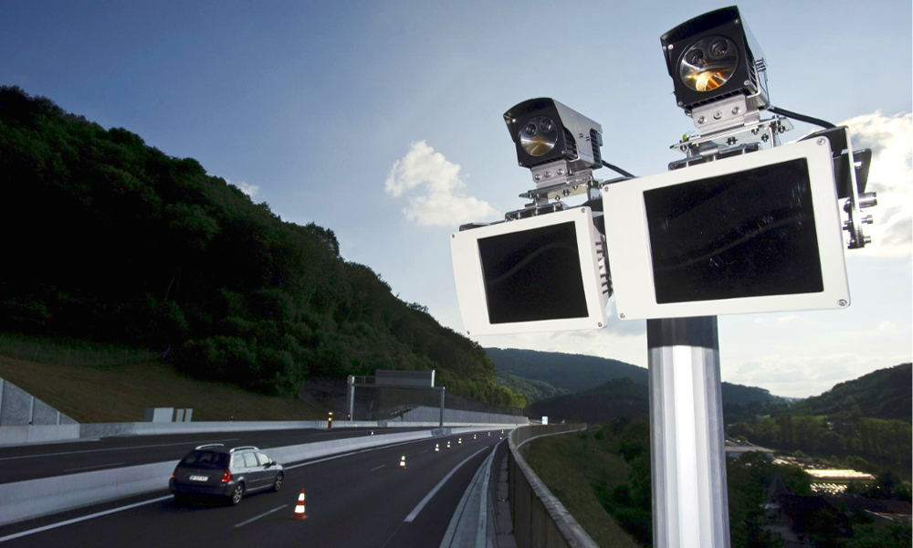 Selon la CNIL, certains radars du gouvernement sont carrément hors la loi
