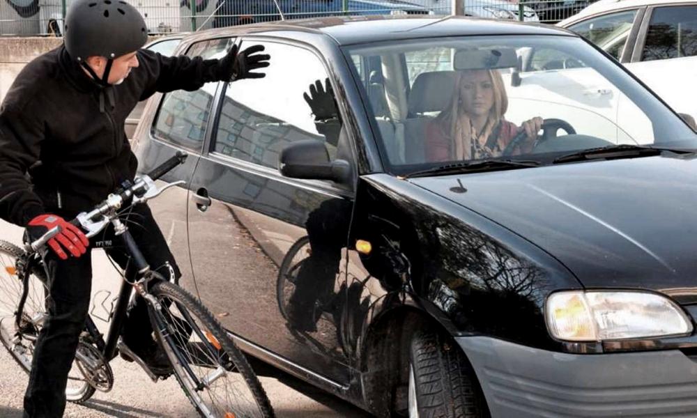 Avec la grève, les accidents de cyclistes explosent à Paris