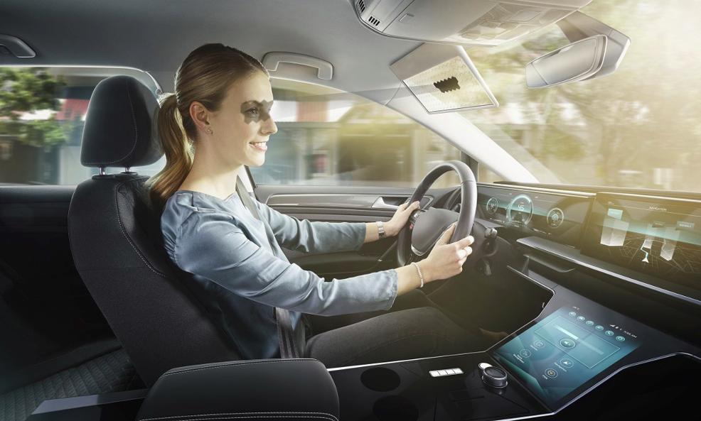 Du pare-soleil invisible au taxi volant… Le meilleur des innovations mobilité du CES 2020