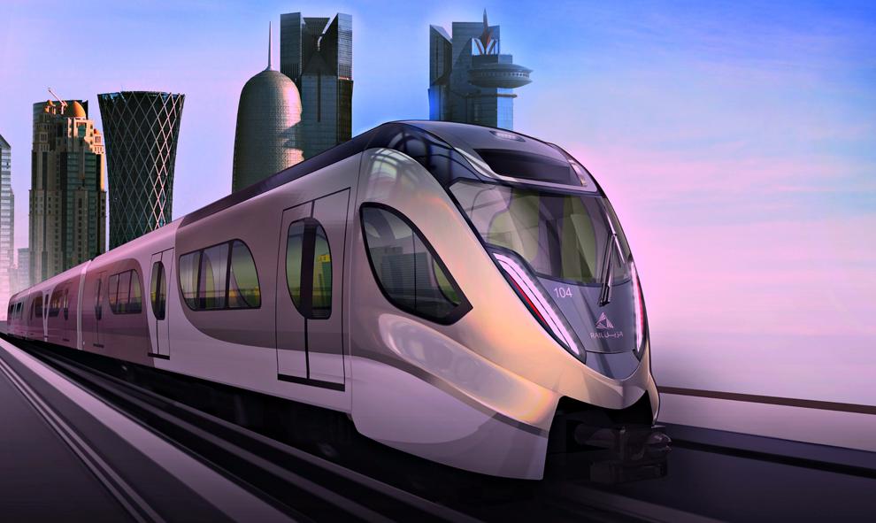 La RATP et la SNCF vont gérer le métro autonome le plus rapide du monde… au Qatar
