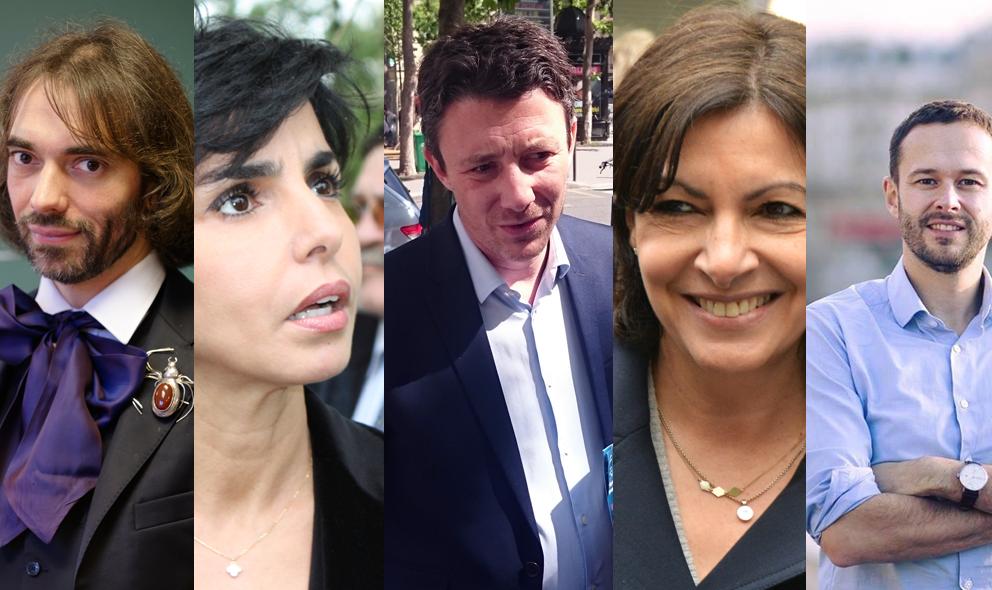 Mairie de Paris : on a passé en revue le programme mobilité de tous les candidats
