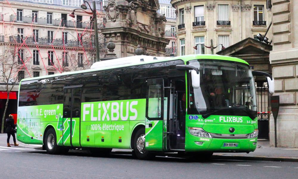 On a discuté mobilité avec Flixbus, le leader mondial de l'autocar