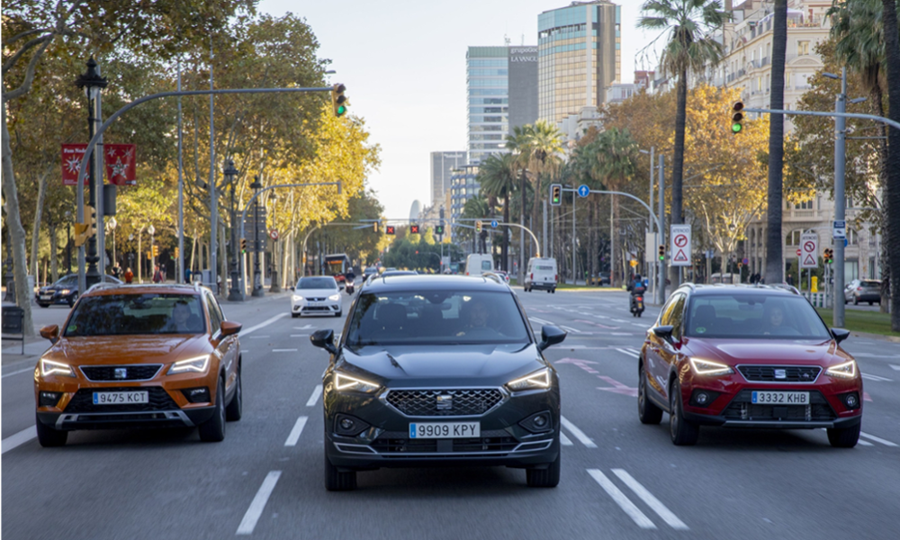 D'ici 2040, 60% des voitures neuves seront électriques