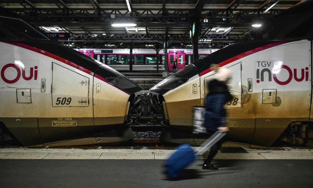 La SNCF lance des wagons dédiés aux femmes pour les trains de nuit
