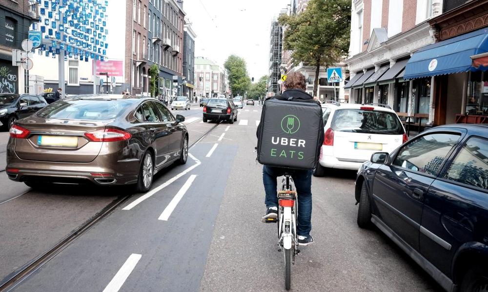 Uber Rewards arrive en France : ce que ça va changer pour les gros clients