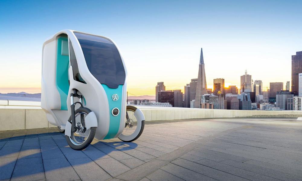 Wello, la startup française qui veut replacer le vélo cargo au sommet de la hype