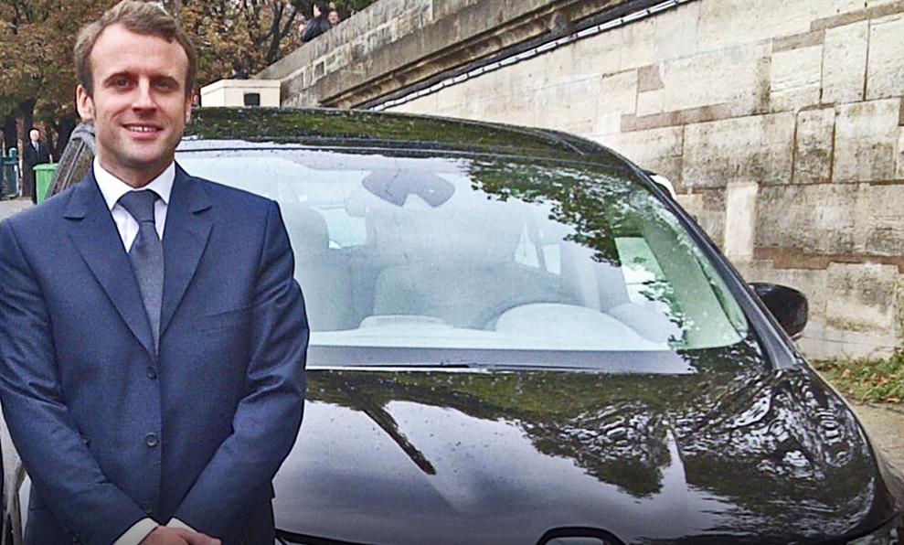 50% des Français préfèrent prendre la voiture pour les déplacements professionnels