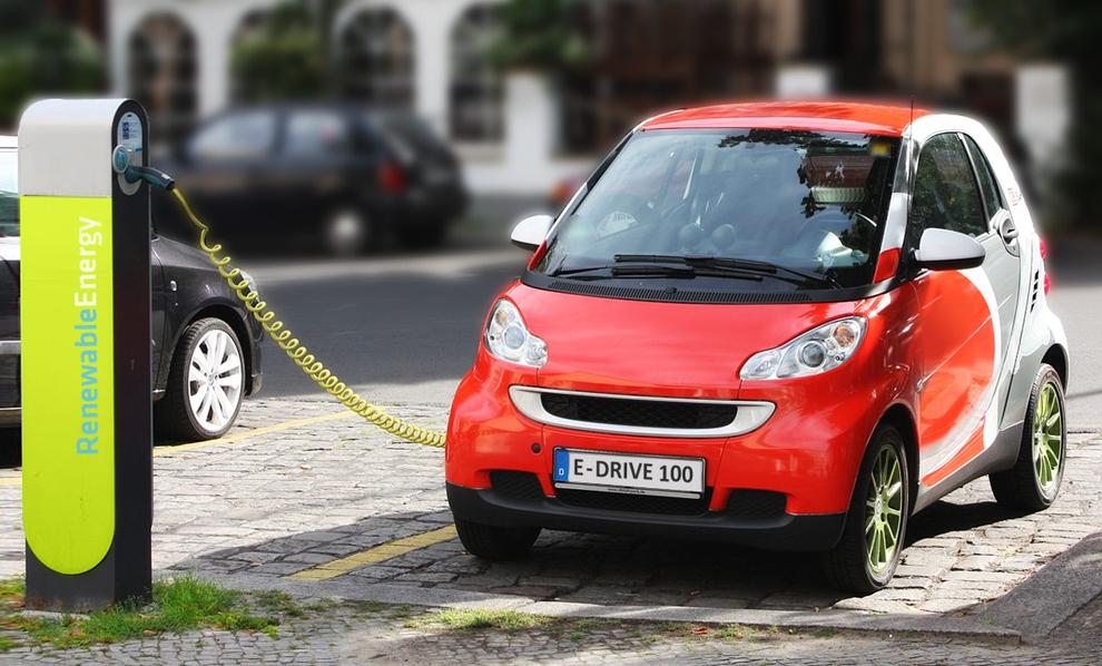 Transition électrique : la France classée parmi les pires pays d'Europe