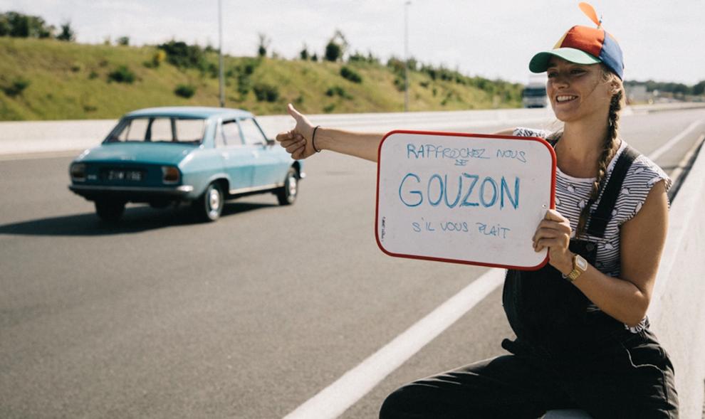 La Mad Jacques : une course d'auto-stop où l'on gagne en levant le pouce