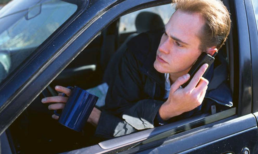 #BalanceTonChauffard : il existe un site pour dénoncer les pires conducteurs