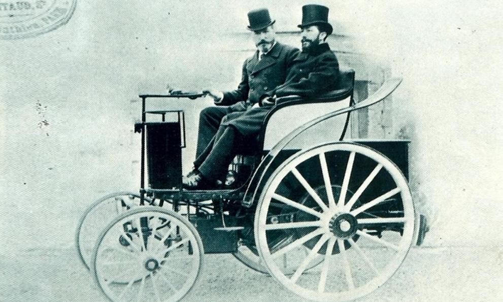Le saviez-vous ? La voiture électrique est née en France voilà 140 ans