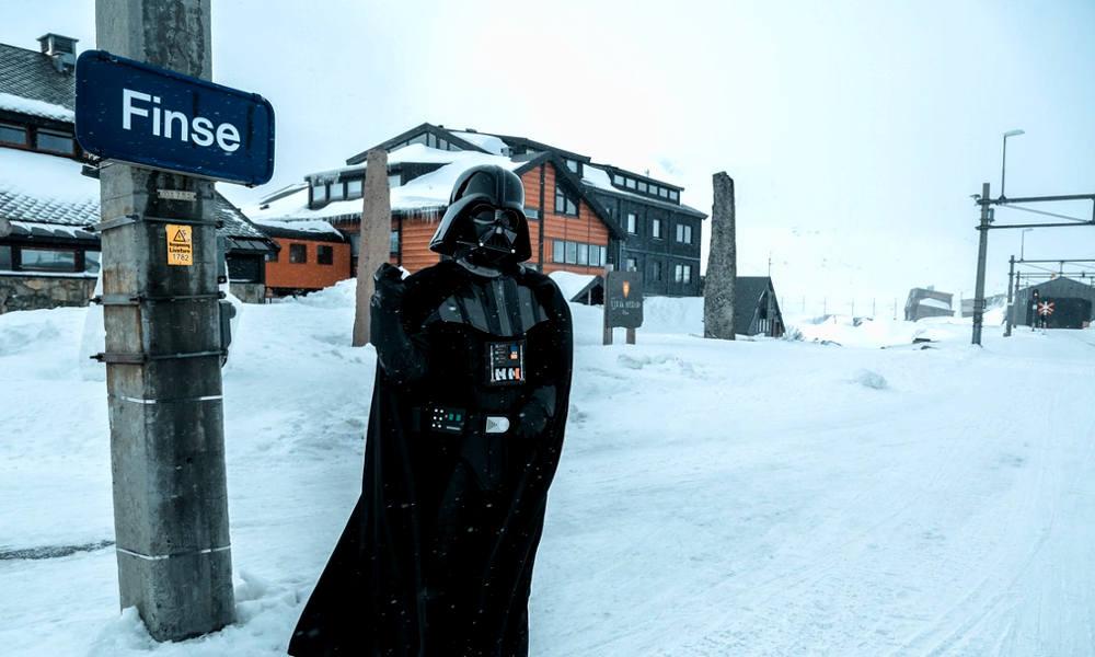"""Islande, Arabie saoudite, Bolivie : visitez les lieux de tournage des nouveaux """"Star Wars"""" sans quitter la Terre"""