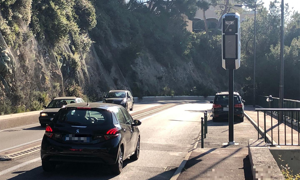 La Côte d'Azur va accueillir les premiers vrais-faux radars
