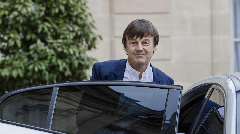 Selon un sondage de Nicolas Hulot, 60% des Français sont prêts à lâcher leur voiture essence