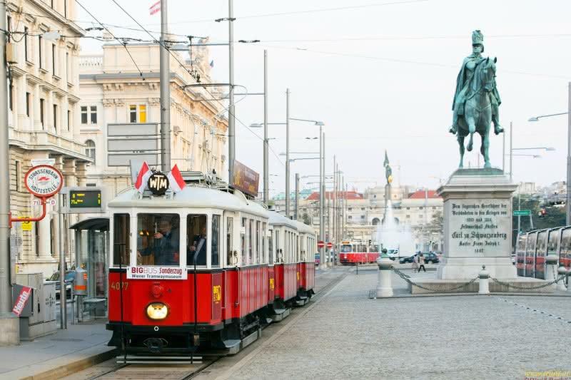 À Vienne, des places de concerts offertes à ceux qui ne prennent pas leur voiture