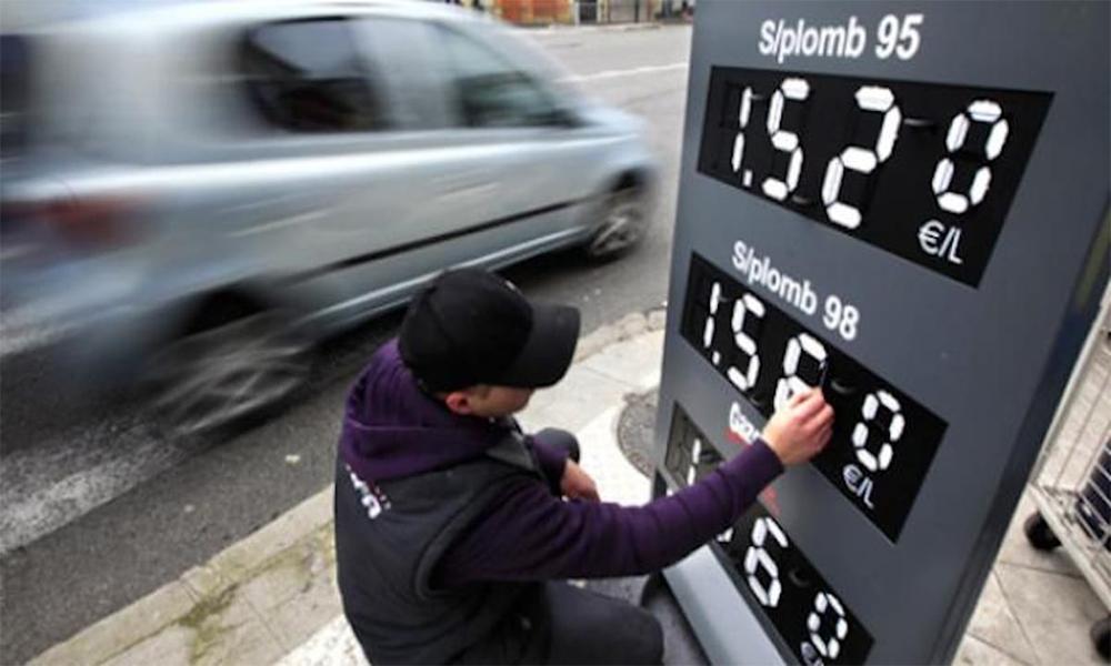 Le litre de carburant peut-il monter à deux euros ? Un expert nous répond