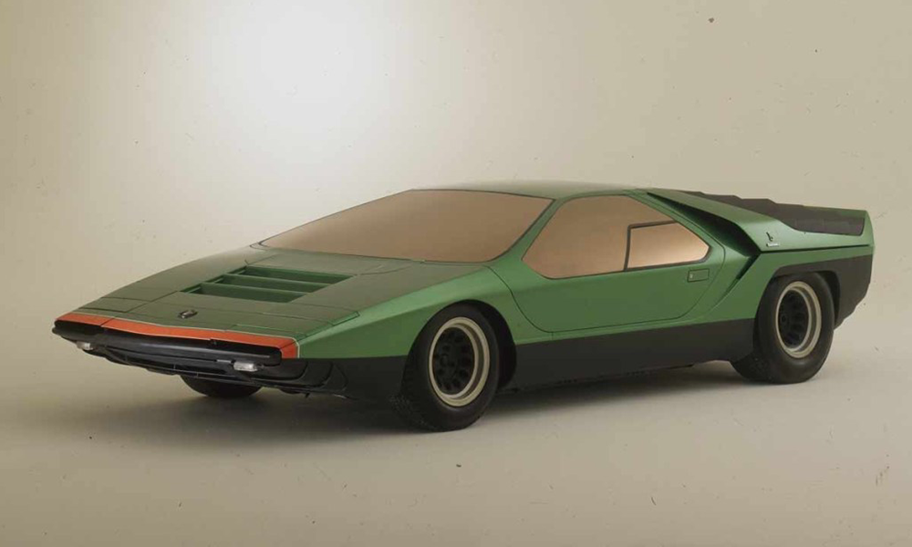 """Ces 10 """"concept cars"""" des sixties avaient vu le futur avant tout le monde"""