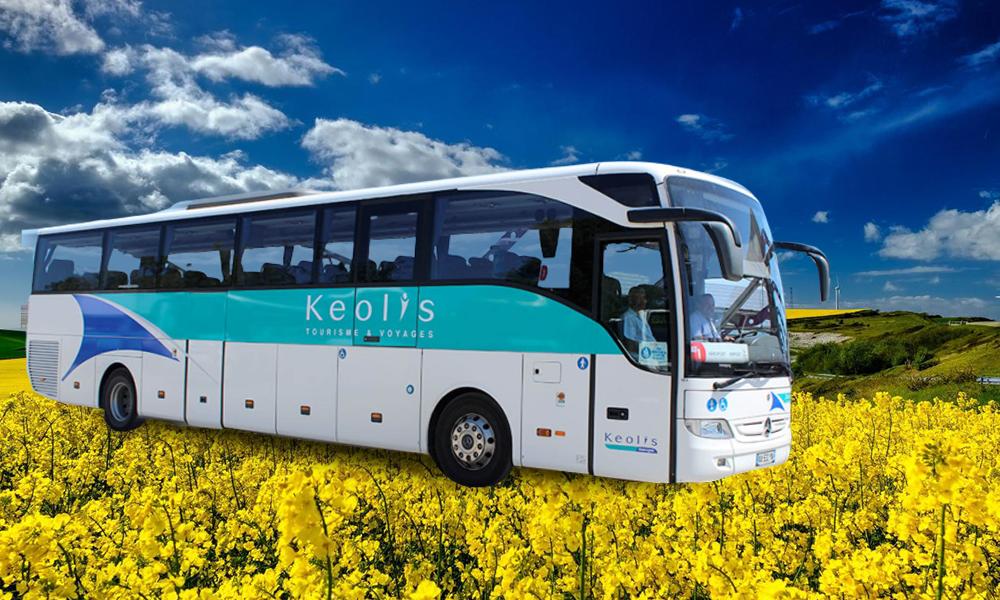 Fini le pétrole : en Occitanie, les bus vont rouler au colza