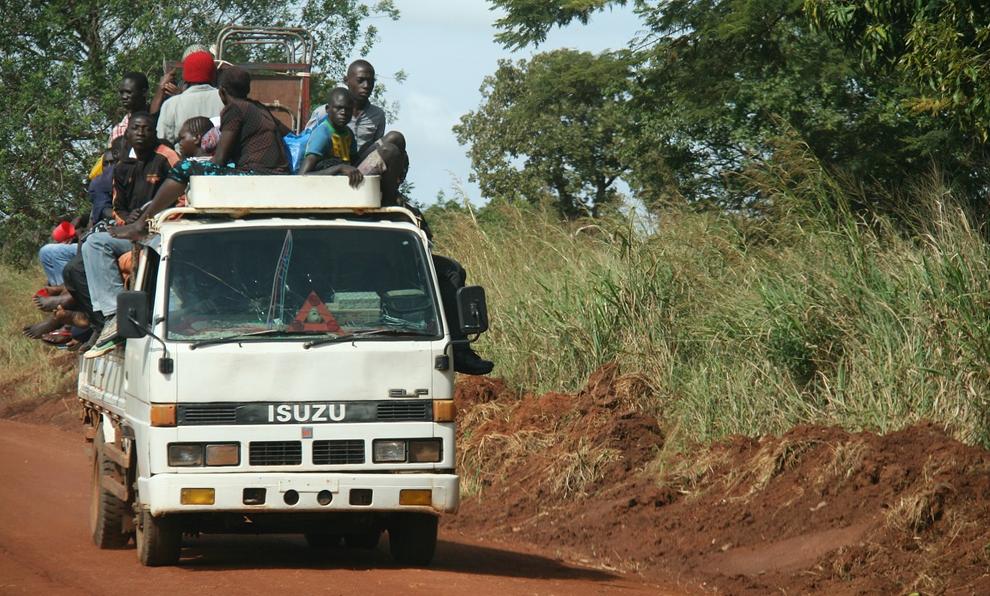 15 pays d'Afrique partent officiellement en guerre contre les voitures polluantes
