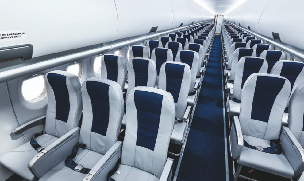 Coronavirus: en Europe, des centaines d'avions circulent à vide pour… rien